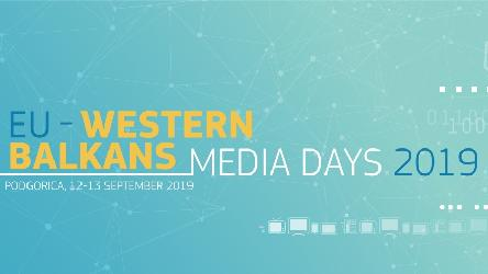 Coordination meeting between EU funded media projects in Western Balkans and Media Days