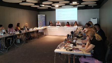 "First Steering Committee of ""Freedom of Expression and Freedom of the Media in Montenegro (JUFREX 2)"""