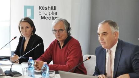 Training for journalists in Albania: Privacy and Media Coverage; New Challenges Regarding Ethical Standards for Young Journalists