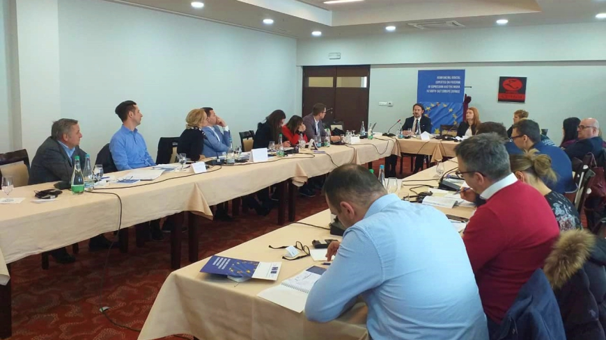 Seminar for Lawyers in Bosnia and Herzegovina