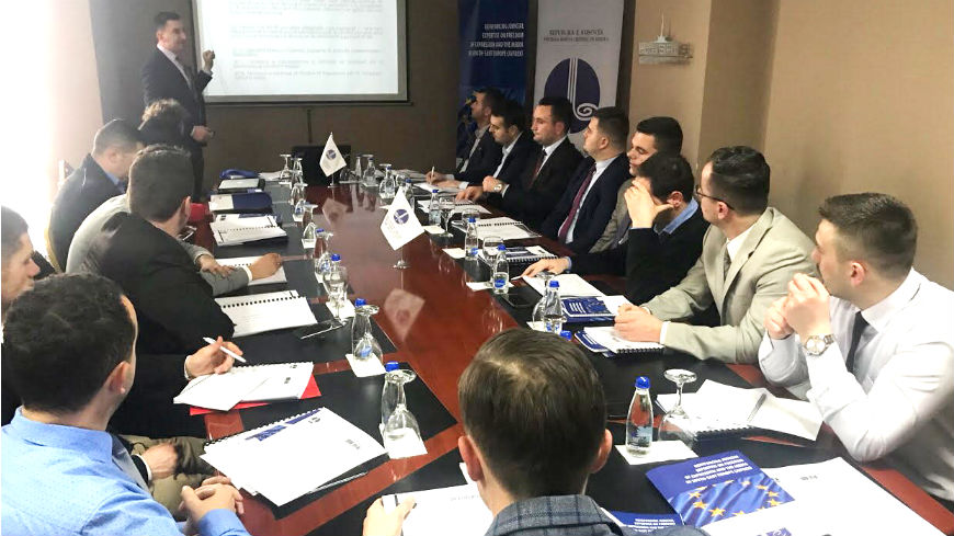 Training for lawyers on Freedom of Expression & Defamation - Local and International Standards in Pristina