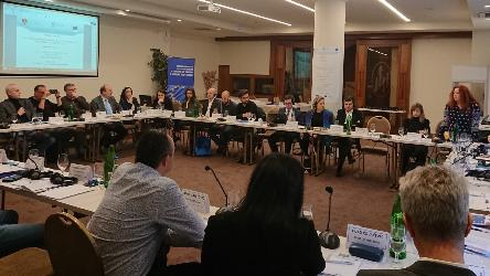 Press councils and judiciary of SEE discuss self-regulation in a UNESCO and Council of Europe meeting