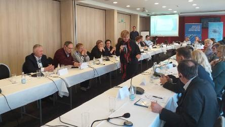 Training of trainers for judges and prosecutors in Republika Srpska