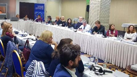 Training for lawyers on freedom of expression and the media