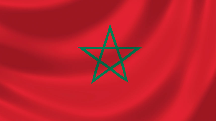 Call for tender – technical consultancy services for Moroccan national experts