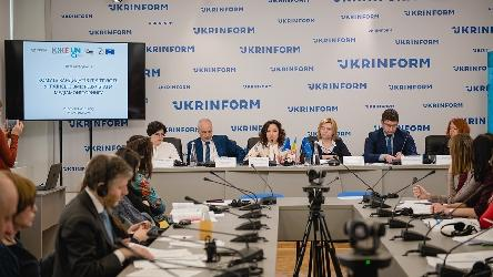 Which candidates do Ukrainian media favour: results of media monitoring