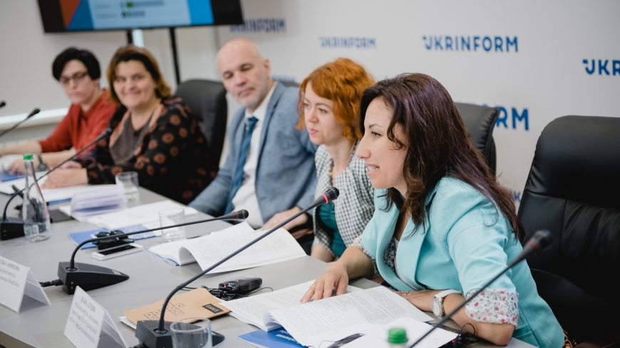 Results of monitoring of media coverage of the presidential elections in Ukraine presented