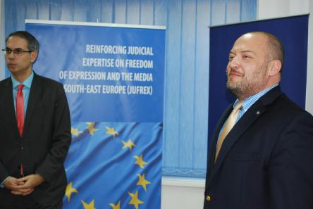 Advancing application of standards of the European Convention on Human Rights by the judiciary in Bosnia and Herzegovina