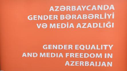 Recommendation on preventing and combating sexism is now available in Azerbaijani