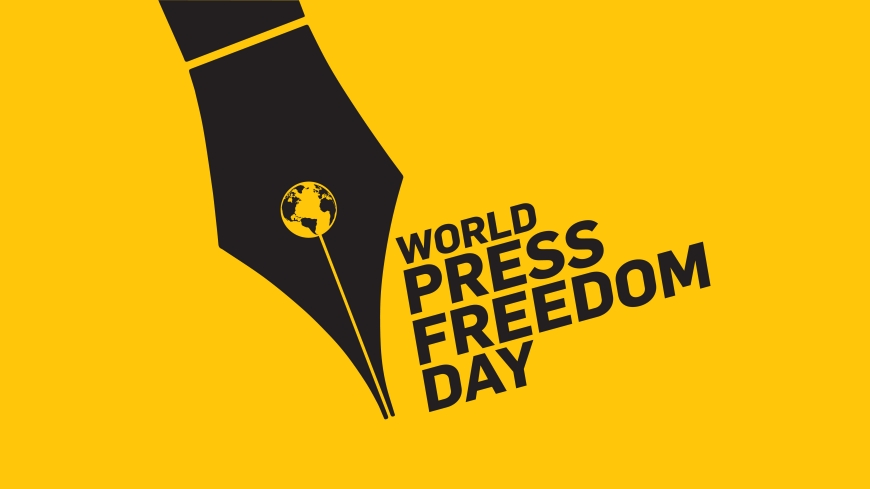 Secretary General: European governments should show stronger political will to protect press freedom