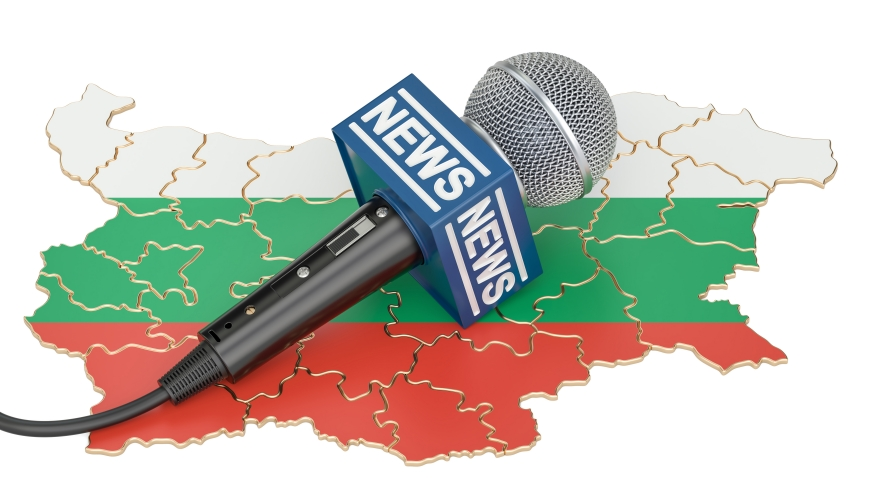 Promoting freedom of expression in Bulgaria