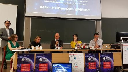 Internet Governance Forum: the Council of Europe presents its instruments on content regulation