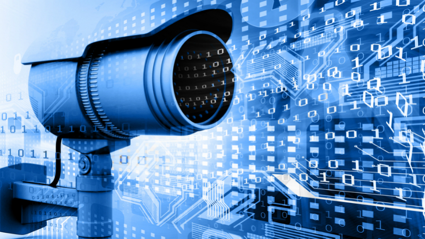 electronic surveillance in a digital age In surveillance's digital age, black muslims are hit the hardest  in political  organizing, it's standard practice to keep all electronic devices,.
