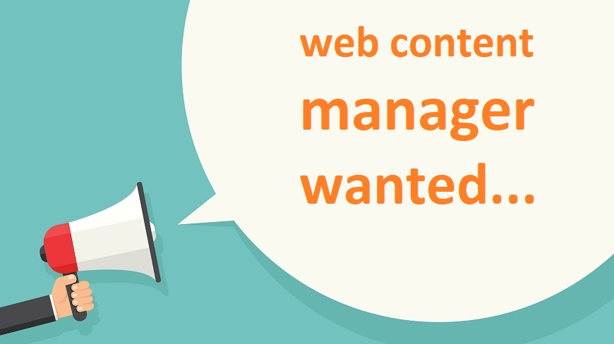 Call for tenders for the provision of ISD Web Management Services 2020-2024