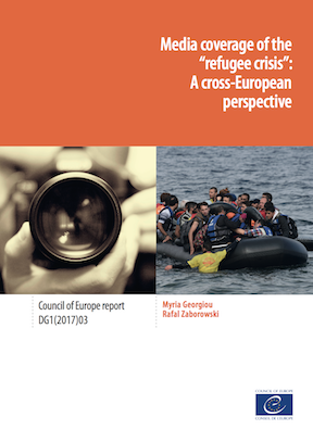 "Media coverage of the ""refugee crisis"": a cross-European perspective"