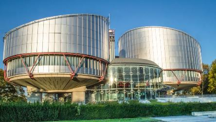 "Seminar ""Human rights challenges in the digital age: Judicial perspectives"" - 28 June 2019, Strasbourg, European Court of Human Rights"