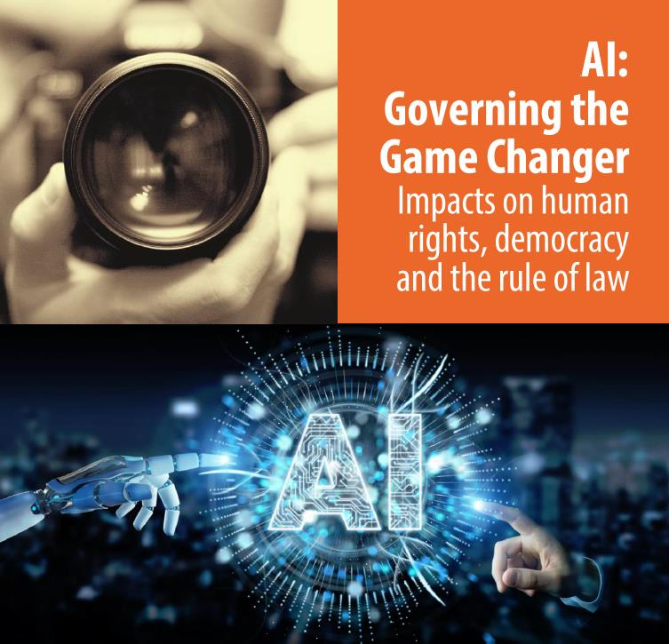 Governing the Game Changer – Impacts of artificial intelligence