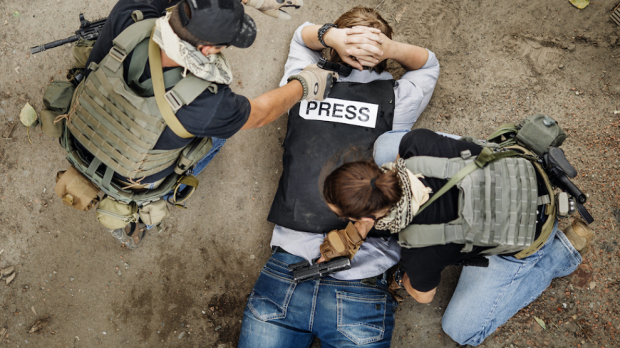 How to protect journalists and other media actors?