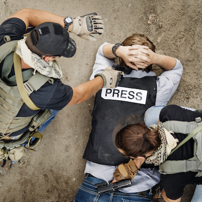 Implementation Guide to Recommendation on protection of journalism and safety of journalists and other media actors
