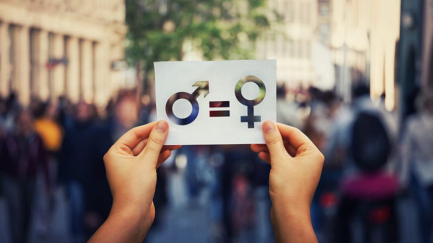 Gender Equality in Bioethics