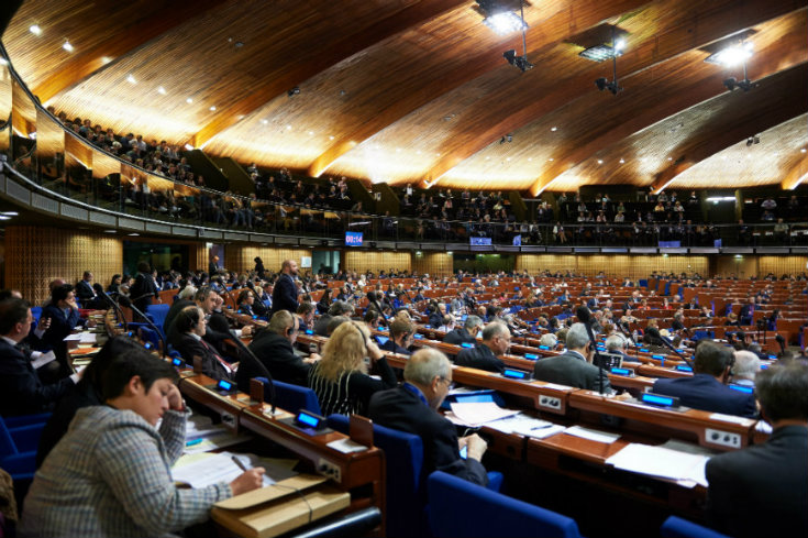 Statement on current threats to women's rights in Europe by the PACE Committee on Equality and Non-Discrimination