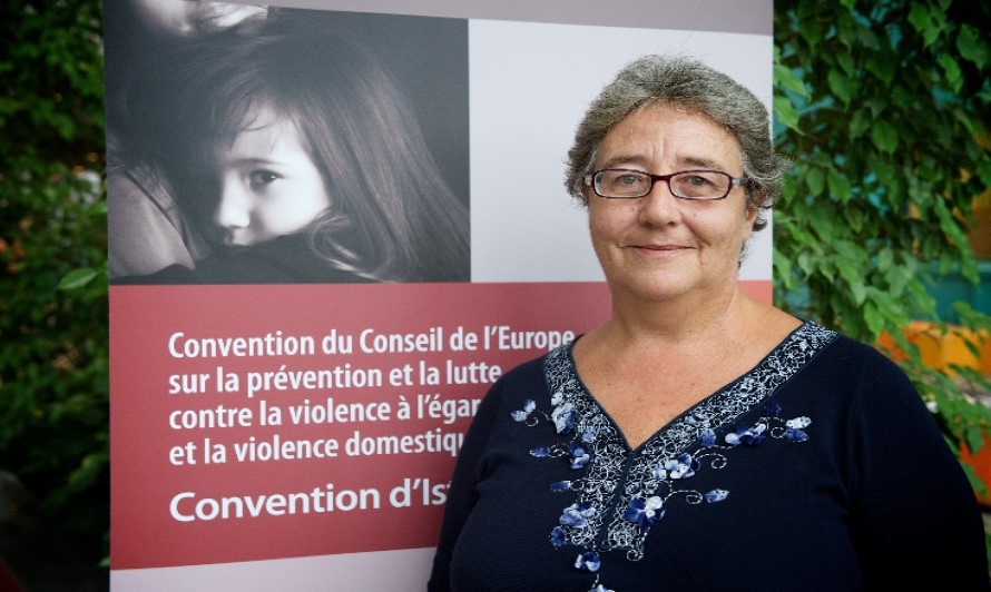 COVID-19 Confinement: For many women and children , the home is not a safe place