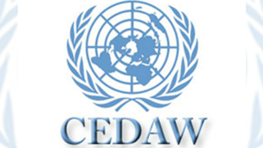 UN Committee on the Elimination of Discrimination against Women (CEDAW) adopts a new General Recommendation on gender-based violence against women