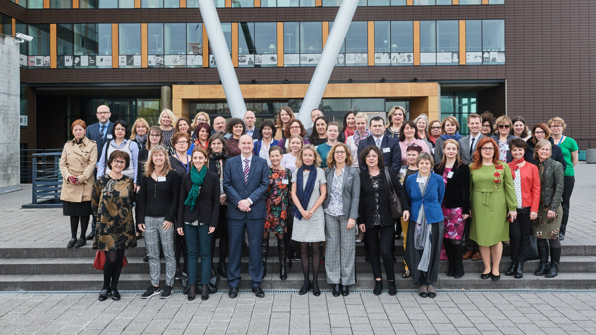 13th meeting of the Gender Equality Commission