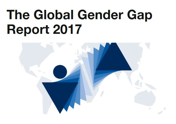 """A bad year in a good decade"": World Economic Forum Global Gender Gap Report 2017"