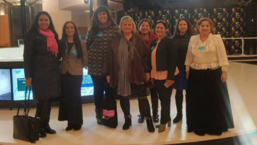 New programme on access of Roma and Traveller women to justice (JUSTROM)
