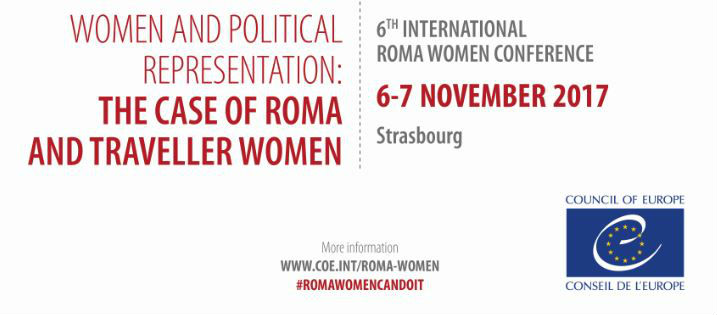 Sixth International Roma Women Conference