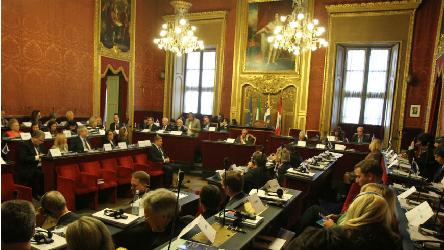 Interparliamentary Conference on the European Social Charter: official speeches available