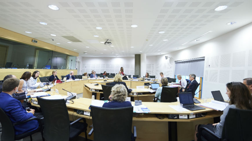 Decisions adopted by the European Committee of Social rights at its 303rd session