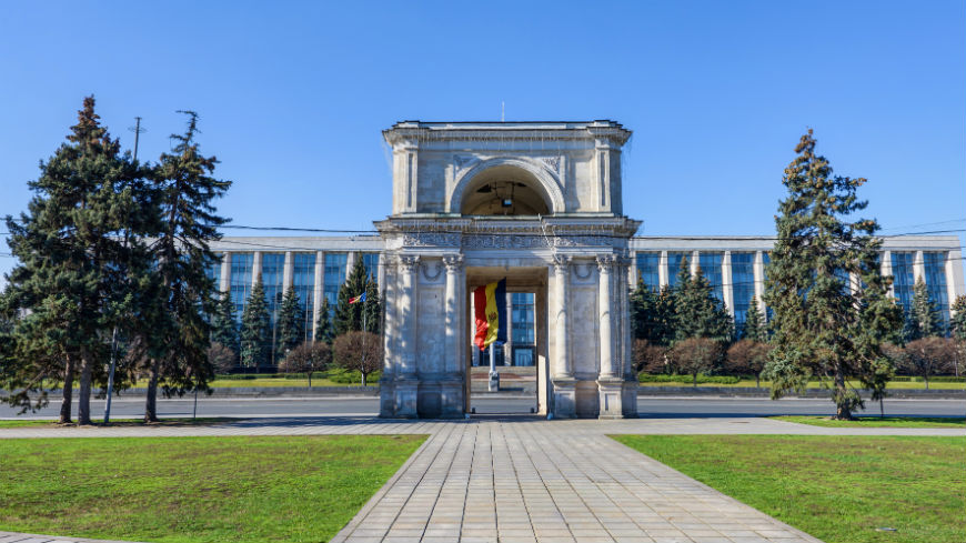 Meeting on non-accepted provisions of the European Social Charter by the Republic of Moldova