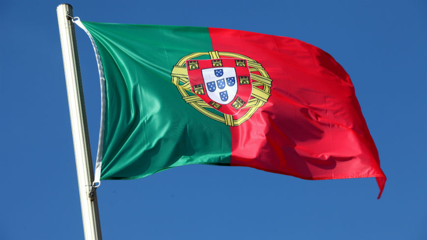 New complaint registered concerning Portugal
