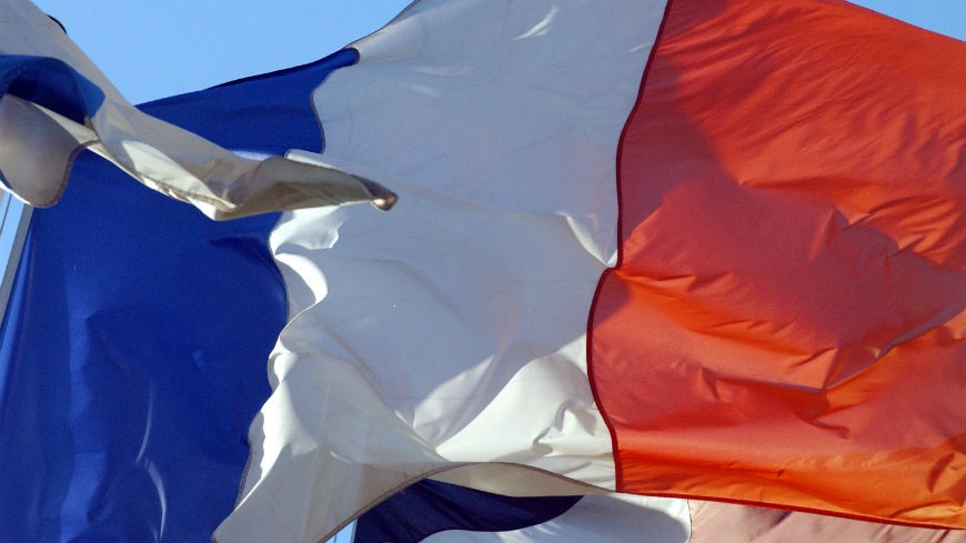 New complaints registered concerning France