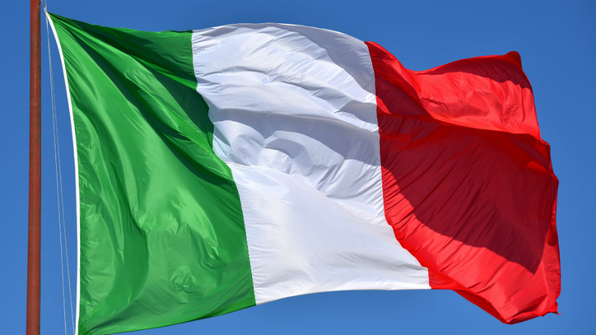 New complaint registered concerning Italy