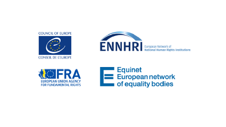 3rd Meeting of the CoE-FRA-ENNHRI-EQUINET Collaborative Platform on Social and Economical Rights