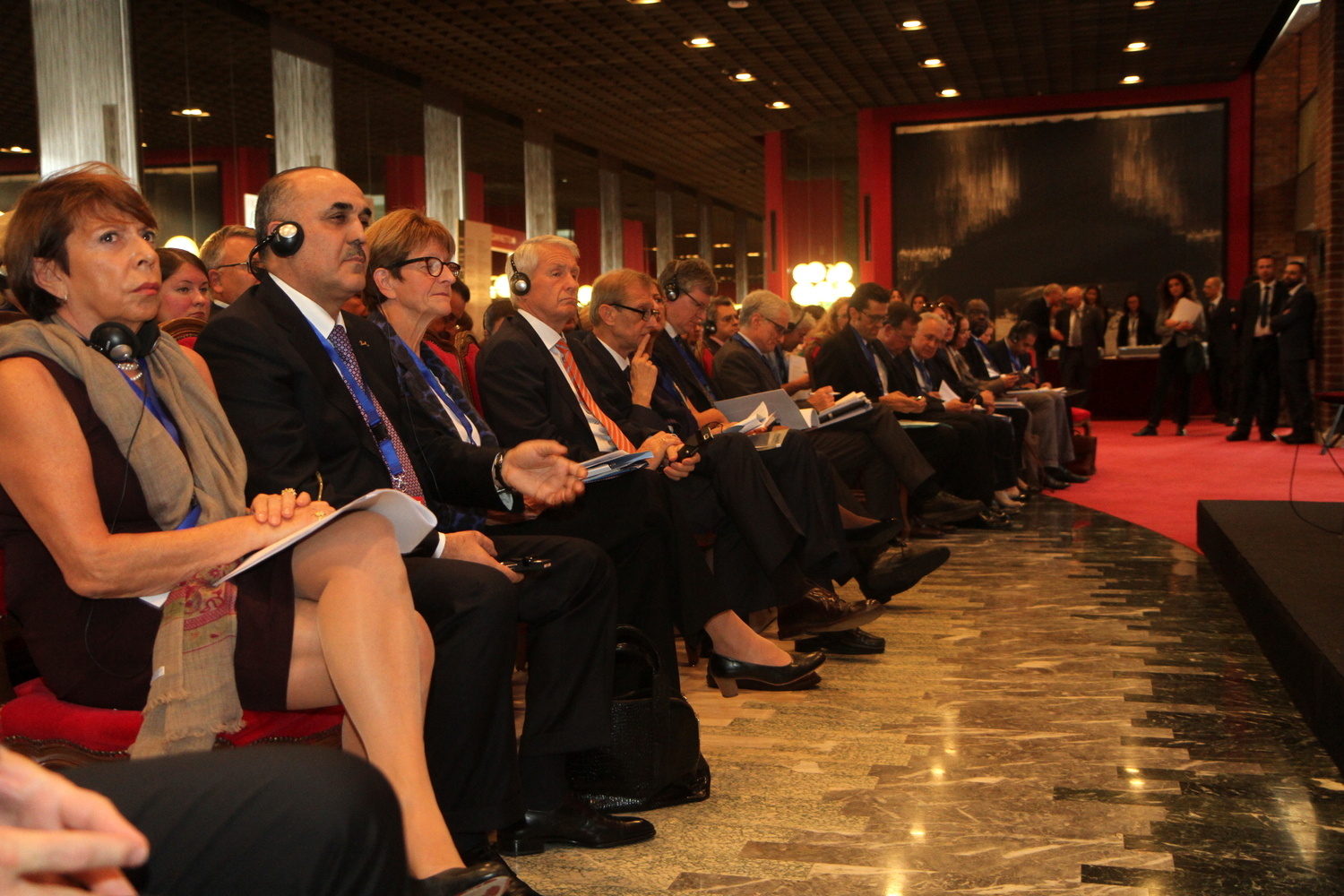 07. High-level Conference on the European Social Charter (Turin, 17-18 October 2014).jpg