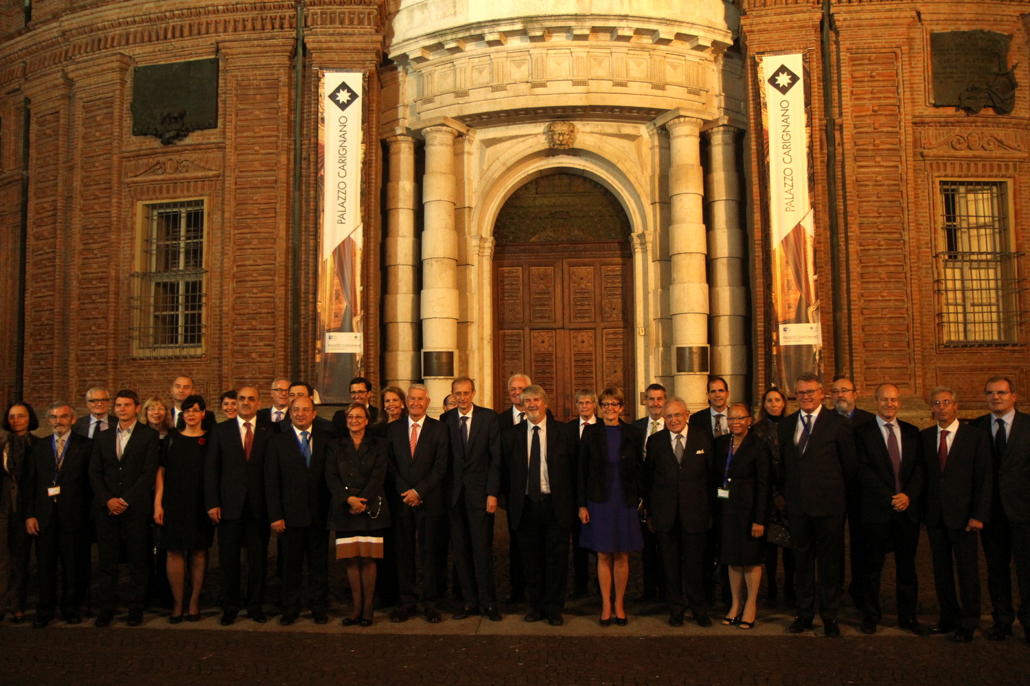 18. High-level Conference on the European Social Charter (Turin, 17-18 October 2014).jpg