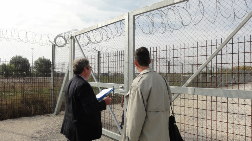 Council of Europe anti-torture Committee announces periodic visits to eight states in 2020