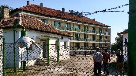 Council of Europe anti-torture Committee urges Bulgaria to stop physical ill-treatment of psychiatric patients and social care residents and to immediately cease the shameful practice of using chains as a means of restraint