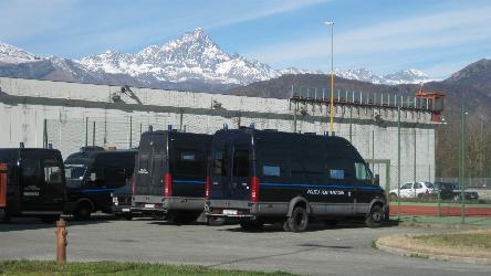 Council of Europe anti-torture Committee carries out visit to Italy, focusing on prison establishments