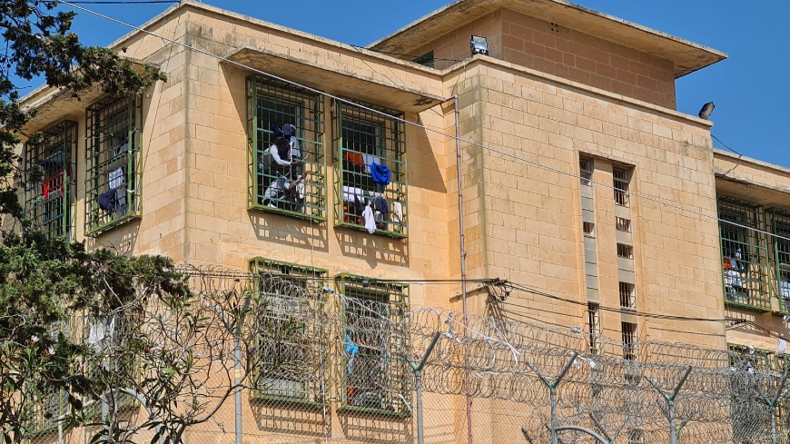 Council of Europe anti-torture Committee undertakes rapid reaction visit to Malta to examine treatment of migrants