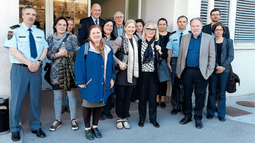Council of Europe anti-torture Committee visits Slovenia
