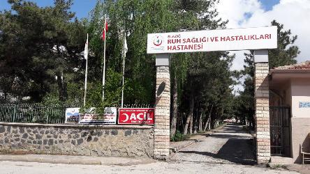 Council of Europe anti-torture Committee visits psychiatric hospitals and social welfare institutions in Turkey