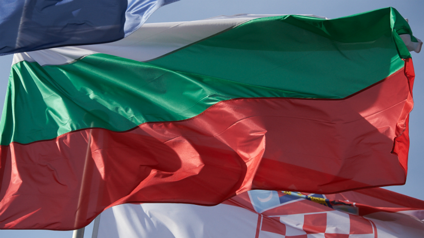 CPT holds high-level talks in Bulgaria