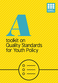 European Youth Forum toolkit on quality standards for youth policy