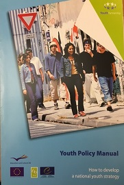 youth policy manual