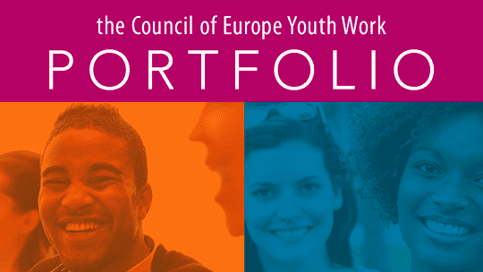 Council of Europe Youth Work Portfolio